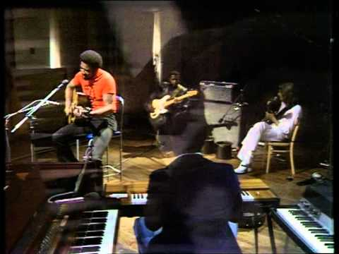 Bill Withers 1973 BBC Concert Complete