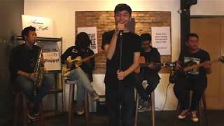 ingatkah kita - the potters cover by baraliga