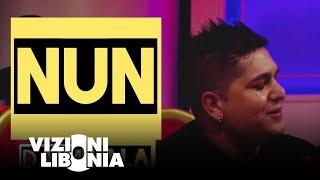 Daim Lala  - NUN (Cover)