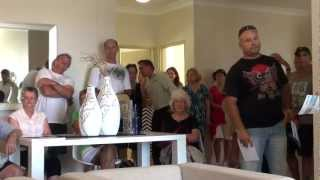 Payne Pacific Estate Agents - Sold at Auction - 4/59 Gerrale St Cronulla - Daryl Shute