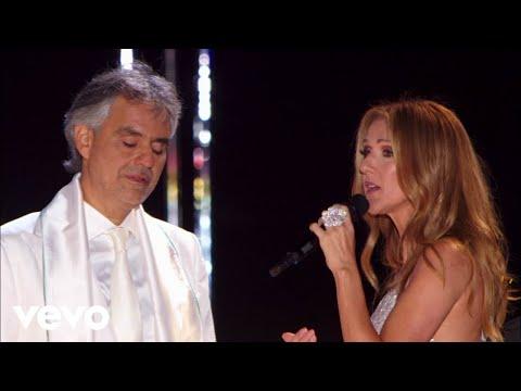 Andrea Bocelli, Céline Dion - The Prayer