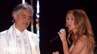 Andrea Bocelli, Céline Dion - The Prayer