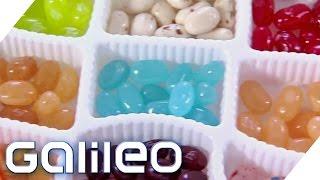 Das Geheimnis der Jelly Beans | Galileo Lunch Break