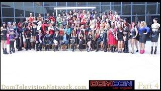 Dom Television Network 4K DomCon LA 2016 Part 4