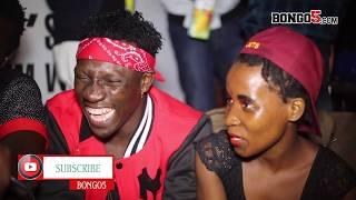 Ebitoke na Mkaliwenu wakufunguka kuhusu kazi zao