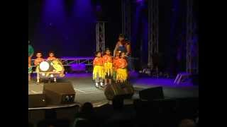 The Very Hungry Caterpillar Play by Jr.KG A