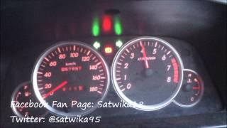 2007 Daihatsu Xenia Li review (Start up, engine, and in depth tour)