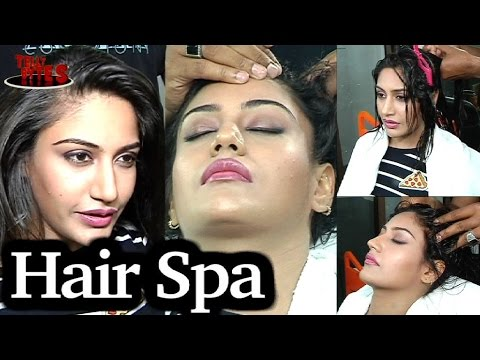 Xxx Mp4 EXCLUSIVE Surbhi Chandna ENJOYs Her HairSpa With Tellybytes 3gp Sex