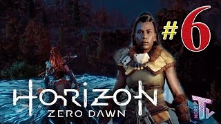 تختيم جواهر لعبة هورايزن زيرو داون #6 Horizon Zero Dawn Playthrough
