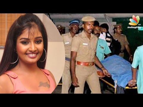 Sabarna's Death : Details of Police Investigation | Latest Tamil Cinema News