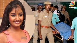 Sabarna's Death : Details of Police Investigation | Latest Tamil Cinema News