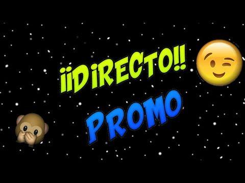 🔴 DIRECTO PROMO DE CANALES #114)👍❤☯