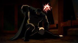 Batman Tribute Three Days Grace   Pain