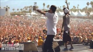 Wiz Khalifa - The Race (Music Video)