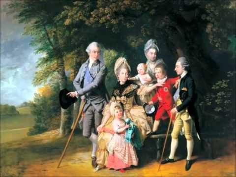 J. Haydn - Hob VIIa:4 - Violin Concerto in G major