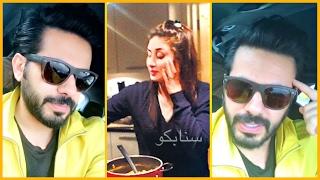 عبدالله بوشهري يتعرض لمصيبة في منزله بسبب اهمال زوجته !