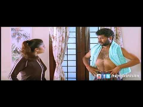 Actress Sangeetha Glamour Scene