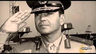 الفيلم الوثائقي- الجنرال- سعد الدين الشاذلي