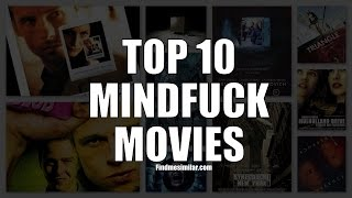Top 10 MindFuck Movies