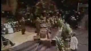 Donnie McClurkin & Marvin Winans -