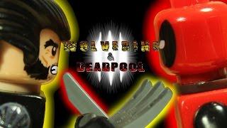 LEGO Wolverine & Deadpool III