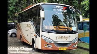 sewa / rental bus pariwisata & Minibus isuzu elf long jakarta - bekasi Melody Transport
