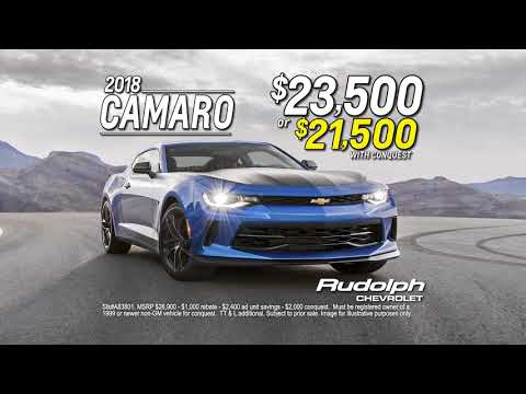 Xxx Mp4 2018 Chevy Camaro For Only 21500 At Rudolph Chevrolet In El Paso Texas 3gp Sex