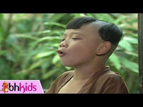 Phim Nói Dối Như Cuội Cổ Tích Việt Nam HD 1080p