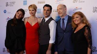 LA Greek Film Festival 2016: Closing Night Red Carpet