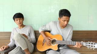Armada - Kau Terindah - covered by - Kinco & Agus