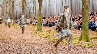 Chanel | Fall Winter 2018/2019 Full Fashion Show | Exclusive