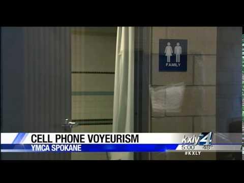 Teen suspected of video voyeurism at Spokane YMCA