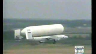 Myasishchev VM-T Atlant NATO Code: Bison