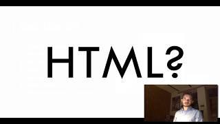 HTML für absolute Anfänger