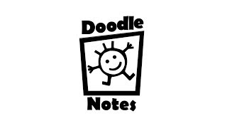 Welcome to Doodle Notes!