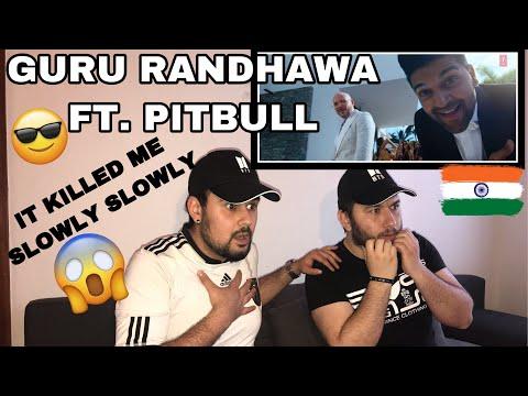 Xxx Mp4 German Reaction To GURU RANDHAWA Ft PITBULL SLOWLY SLOWLY Indian Punjabi Music Video 3gp Sex