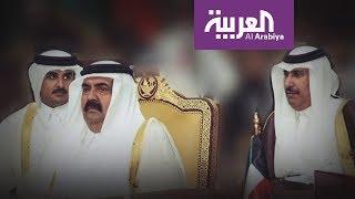 نشرة الرابعة تستعرض أبرز مؤامرات قطر ضد السعودية