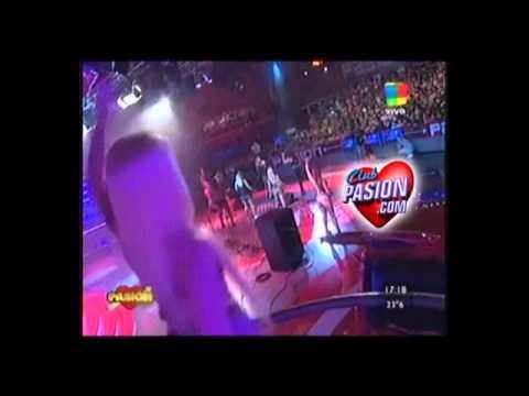 Las culisueltas & Miss Bolivia en Pasion 11 5