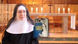 Mother Dolores Hart talks about vocation and religious life