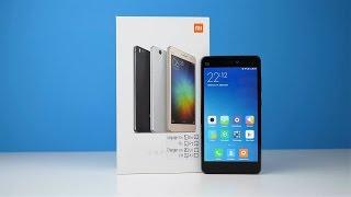 Review: Xiaomi MI 4S im Test | deutsch 📹 techloupe