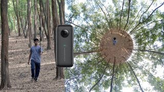 Insta360 ONE X Review   It's AWESOME!