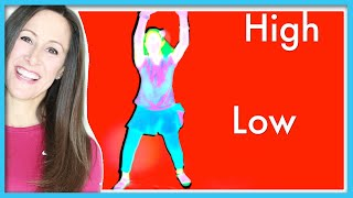 I Like To Dance | Kids Song for children and toddlers | Patty Shukla