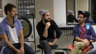 Un avenir prometteur en Musique avec Misteur Valaire au Cégep de Sherbrooke