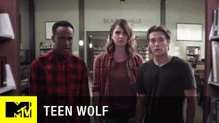 Teen Wolf (Season 6) | 'Liam, Malia, and Mason's Disappearing Act' 360 Video | MTV