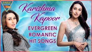 Karisma Kapoor Evergreen Hit Songs Jukebox | Best Love Songs | Karishma Kapoor || Eagle Hindi Movies
