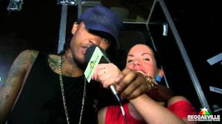 Interview  Tommy Lee Sparta in Zurich, Switzerland @ Alte Kaserne 4 27 2013