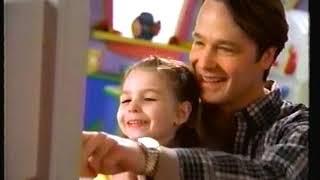 Playhouse Disney Commercials (11/12/2001)