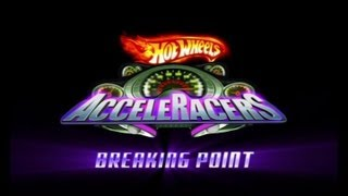 [HD] 3.0 Hot Wheels AcceleRacers: Punto de Quiebre - español