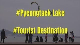 Make a splash at Pyeongtaek Lake