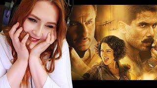 Rangoon | Official Trailer - REACTION!